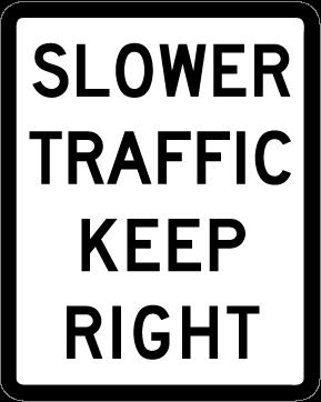 11339-slower-traffic-keep-right-sticker
